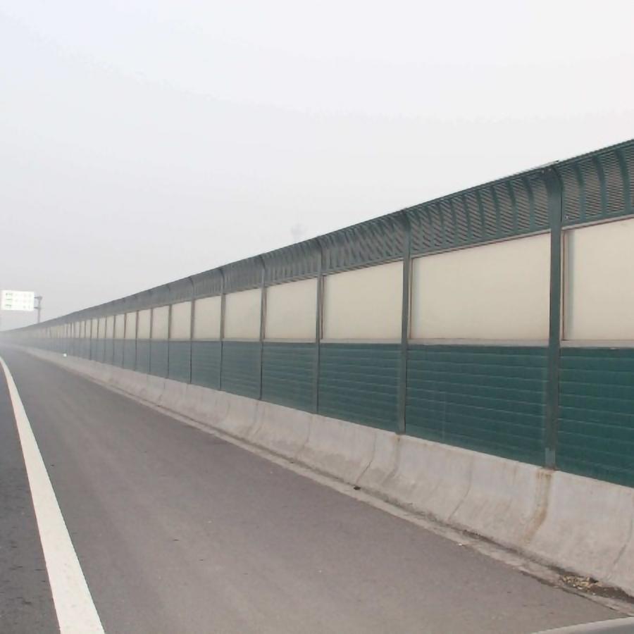 公路声屏障  铁路声屏障 桥梁声屏障