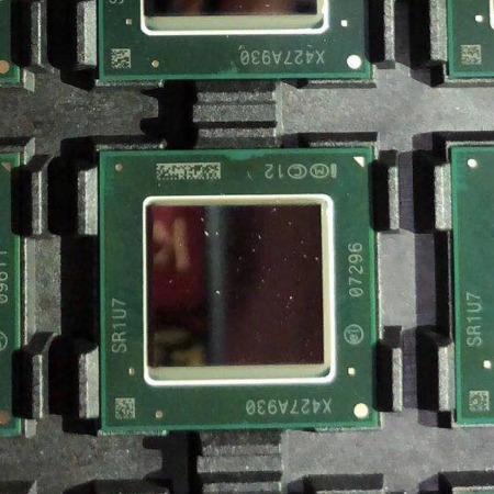 回收电子模块IC库存回收