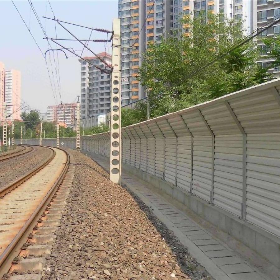 铁路声屏障 高速公路声屏障厂家