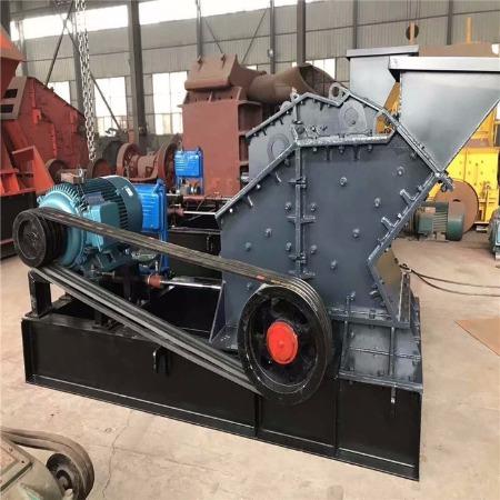 厂家直销时产15-300吨 鹅卵石 石灰石 液压开箱制砂机 一次成型 不返料