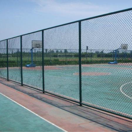 勾花网,球场围网,体育场围网厂家定做 ,贝纳丰厂家供应体育场围网, 品质保证