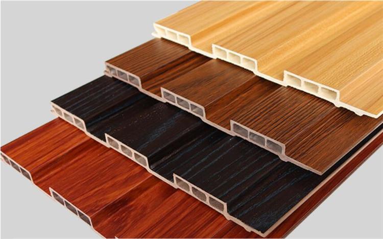 生态木厂家直销_生态木长城板_商铺专用装修材料