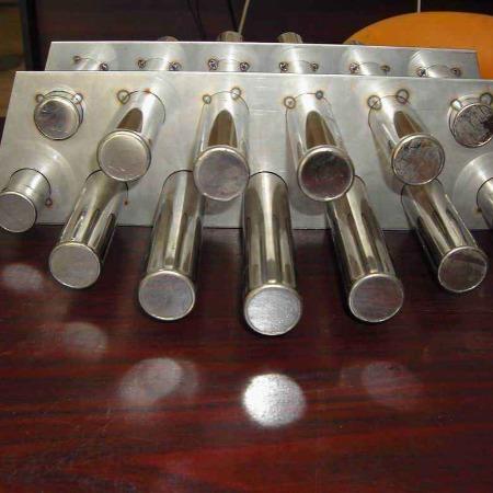 内蒙古中创强磁钕铁硼磁材N48厂家生产