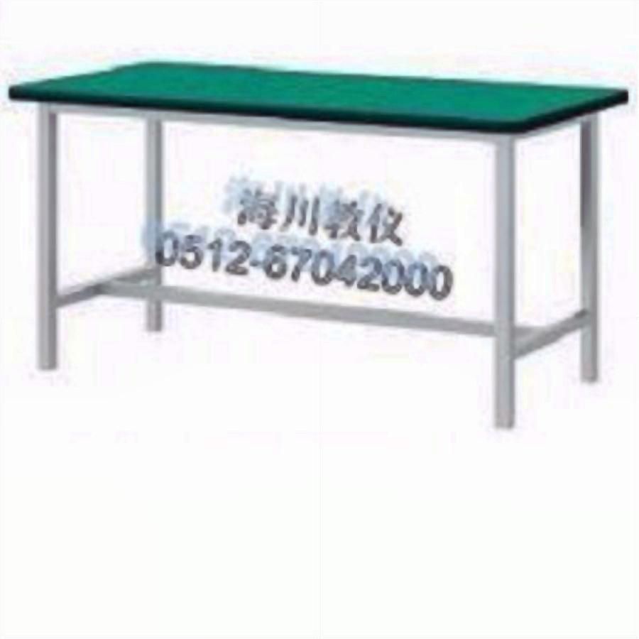 轻型钳工工作桌