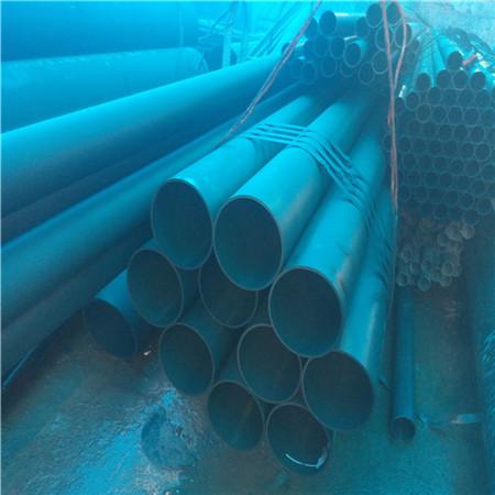 酸洗无缝钢管喷漆_黑色钝化酸洗无缝钢管_酸洗磷化钢管厂家