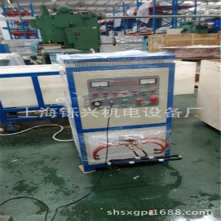 小型高频淬火机供应高频加热机高频淬火机超音频感应加热机中频锻造炉
