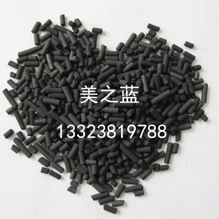 柱状活性炭回收厂家 回收资质 活性炭回收