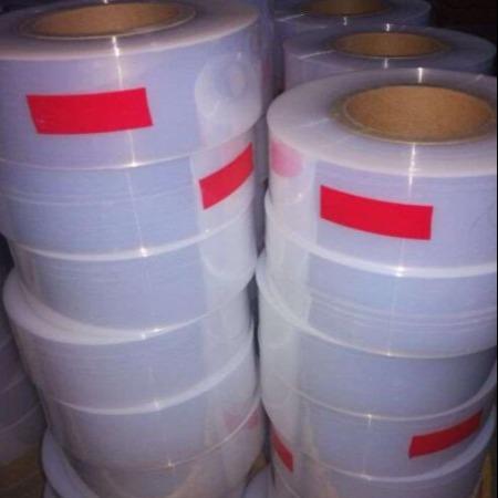 江苏昌宏 厂家直销供应透明f46薄膜耐腐蚀绝缘透明铁氟龙薄膜 fep膜