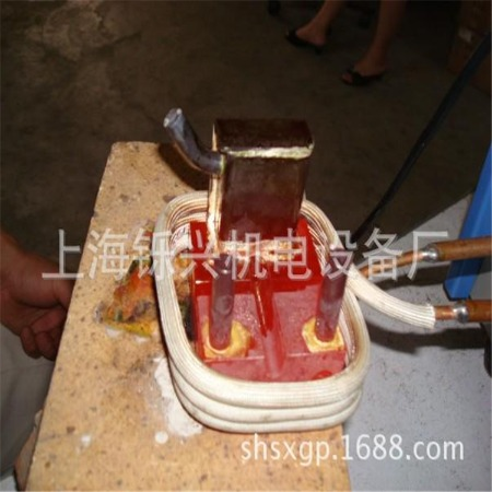 廠家直銷江蘇 加熱機自動高頻機 淬火機 價格優惠歡迎來電咨詢 上海鑠興
