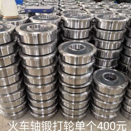窑炉生产设备 窑车轮 锻造轮 矿车轮 窑车轮生产厂家 砖厂窑车轮