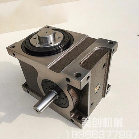 精密凸轮分割器 凸轮分度器 传动结构台湾品质