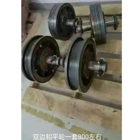 厂家生产供应 各种规格窑车轮 砖厂窑车轮 锻造轮 邯郸鑫伟