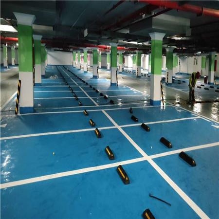 贵州销售施工地坪漆贵阳市金刚砂地坪地面路面地坪创洁净