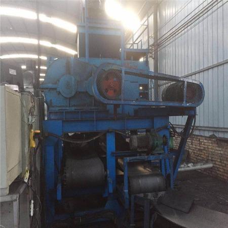 创业项目生产设备小型压球机 碳粉压球机 对辊干粉矿粉挤压成型机