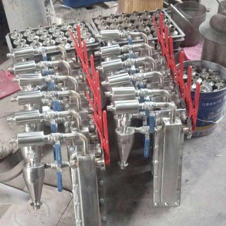 广泰环保专业生产煤粉取样器固体粉末煤粉取样器 欢迎来图定制