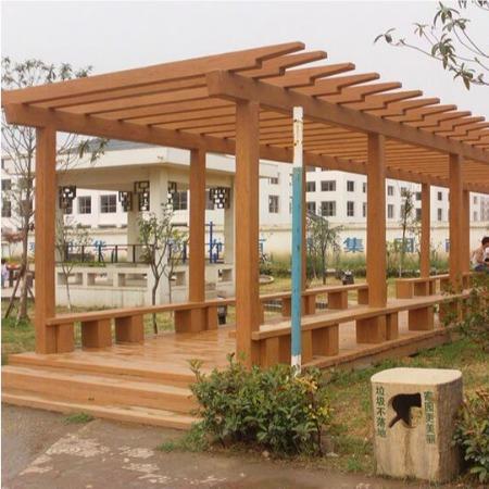 仿木廊架,水泥廊架,仿木纹花架,仿木葡萄架,仿木纹长廊混凝土紫藤长廊