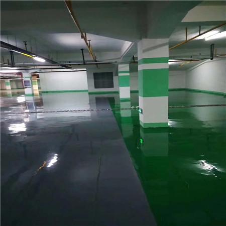 销售施工地坪漆体育专用地坪漆防静电地板创洁净