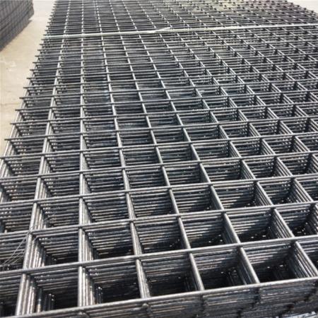 建筑铁丝碰网片 镀锌铁丝网片 广州铁丝网生产厂家