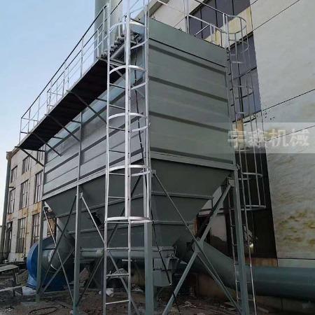 厂家工业中央除尘系统木工除尘布袋 除尘器脉冲 除尘器中央除尘设备