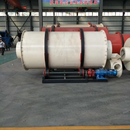大型锯末滚筒烘干机 水泥回转窑烘干机 环保煤泥污泥干燥设备