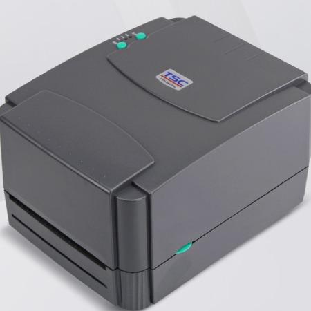 一维二维码条码打印TSC/台半 TTP-244/342E Pro不干胶标签机