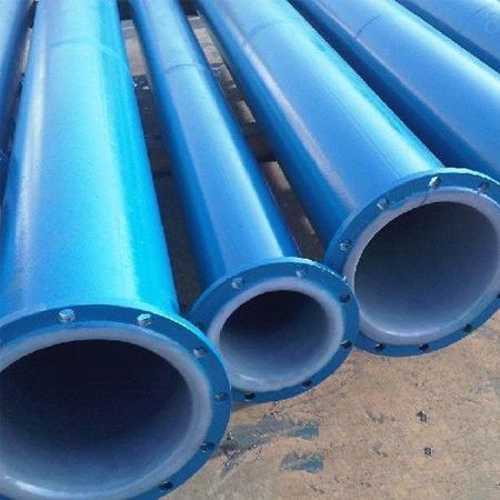 钢衬复合管厂家现货直销 长期供应 质量过硬 长期供应 欢迎咨询