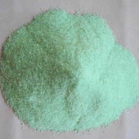 厂家生产专营烘干型硫酸亚铁脱色剂现货