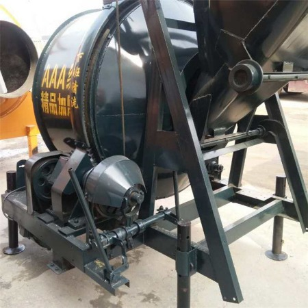 JZM全爬滚筒搅拌机 移动式混凝土搅拌机 建筑水泥砂浆搅拌机械