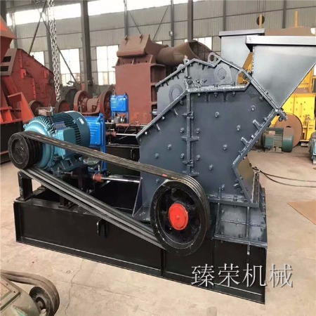 郑州厂家特卖 鹅卵石制砂机 石灰石 风化石制砂机 玄武岩打砂机