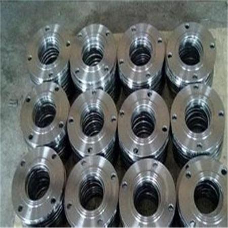 碳钢DN100平焊法兰