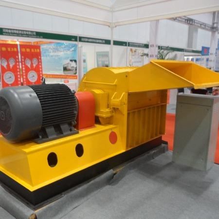山东昶升机械专业生产木片机