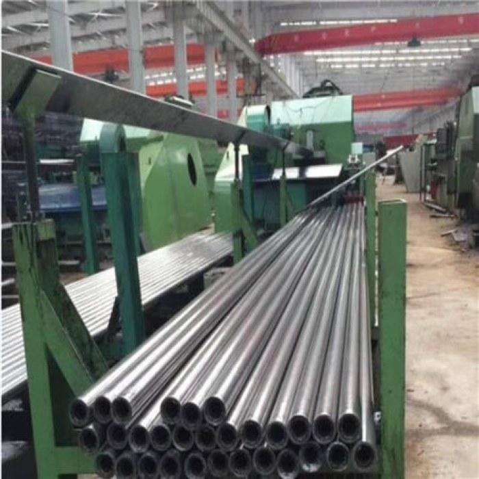 ASTMA500美国方形钢管.20号冷拔无缝管零切割