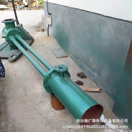 2019年生产工业射水抽气器 真空水抽 水力引射器 广泰批发生产 水力引射真空泵