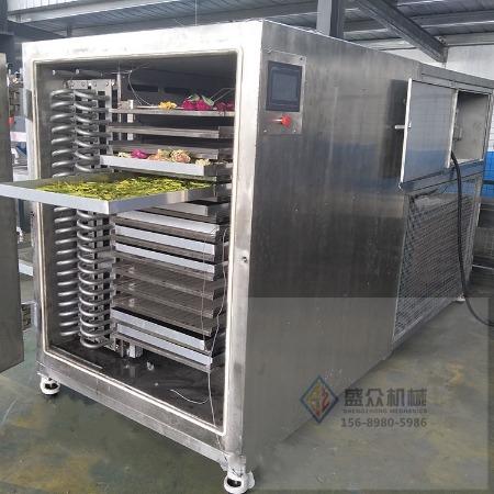 小型真空冻干机   小型真空冻干机价格   小型真空冻干机厂家