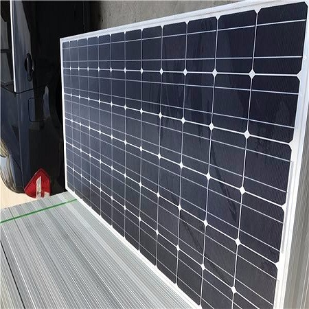 拆卸组件回收 拆卸太阳能光伏板回收 西瑞尔光伏