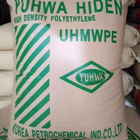 超高分子量聚乙烯 UHMWPE 韩国油化 U050 过滤滤芯专用料