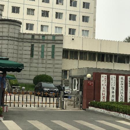 华夏源龙 智能道闸 小区道闸系统 安装升级