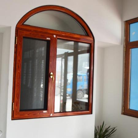 南京 巴森系统门窗 108窗纱一体 60外开窗 断桥铝门窗 中品质厂家直销