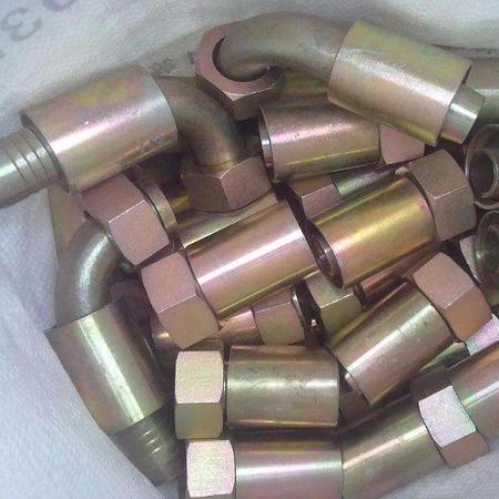 博扬液压 专业生产直销大量现货 高压胶管接头