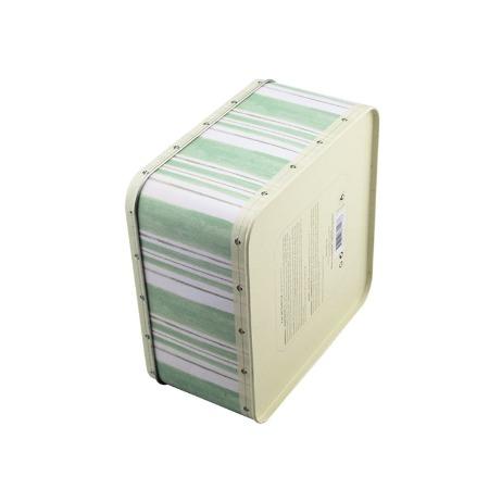 东莞厂家直供 马口铁正方形 用铁盒做一个首饰盒