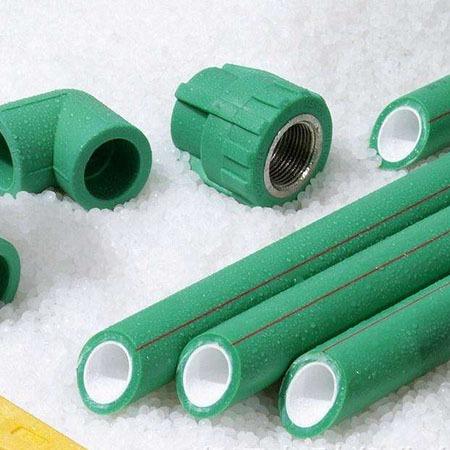 联塑公元中财伟星万方康泰PPR冷热水管 PPR冷水管价格 加工定制PPR冷热水管管材及管件