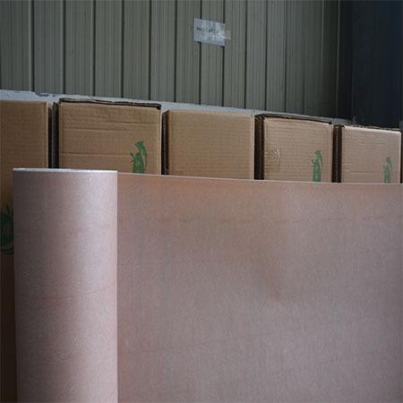 绝缘纸-6650NHN绝缘纸-型号规格齐全-厂家直销-忠浩绝缘材料