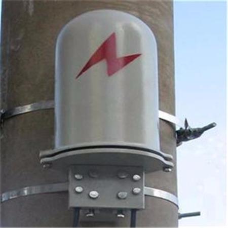 山东临沂电力器材公司批发帽式接续金具 铝合金接头盒 绝缘子 富华厂家