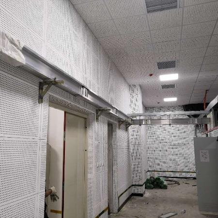 封闭母线槽厂家 封闭母线槽定制价格 天晟达产品质量保证