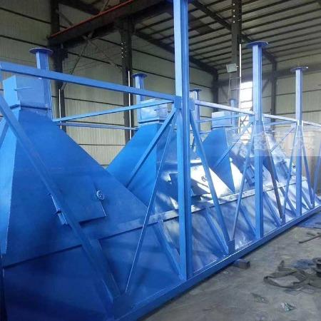 厂家直销布袋除尘器单机 除尘器 工业锅炉水泥仓顶除尘器