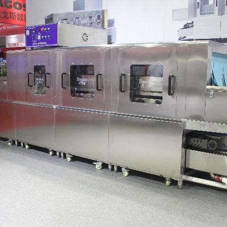 厂家直销-易帮客品牌-洗碗机厂家-专业做全自动洗筐机-洗碗机 /厂家直销/定制生产