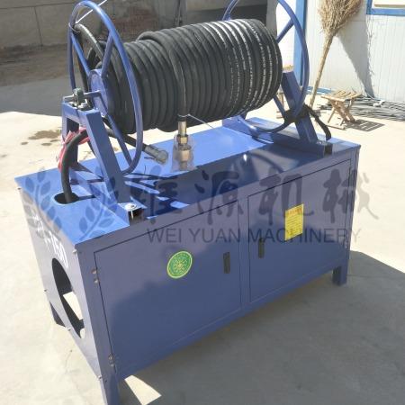 塔吊喷淋降尘降温系统 维源机械 新型环保治理生产厂家 高空水雾降温系统 高压喷雾