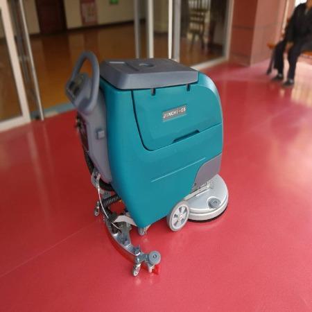 金驰全自动洗地机 全自动洗地机价格 全自动洗地机厂家