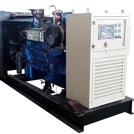厂家直销50kw天然气发电机 石油液化气 天然气 节能环保发电机组