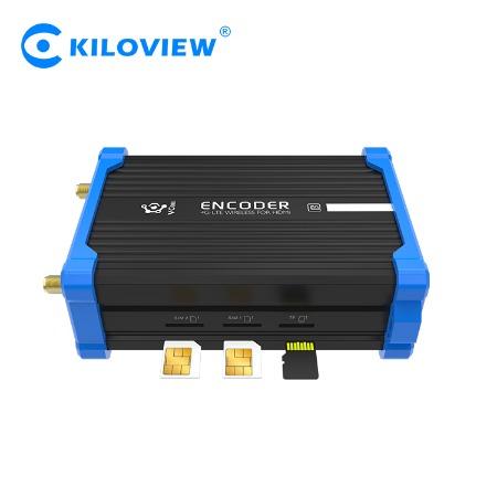 千视电子N系列NDI视频编码器 NDI协议传输技术 NDI转HDMI